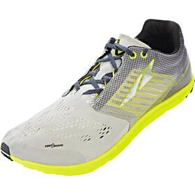 Altra Vanish R Zapatillas, gris/amarillo
